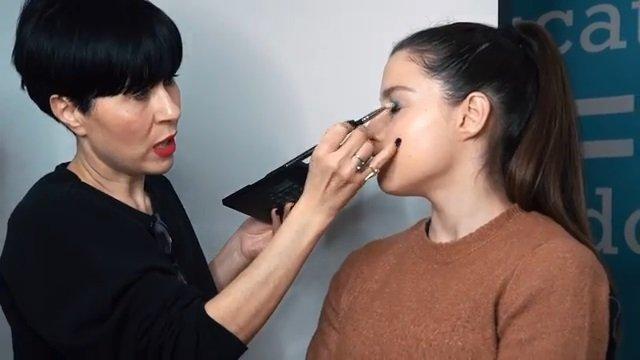 Masterclass στην Ομορφιά MAC Cosmetics Greece