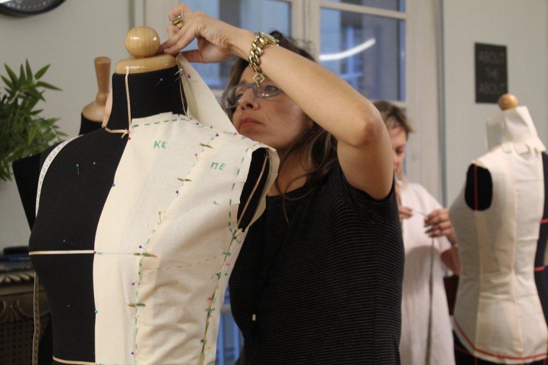 seminaria modas